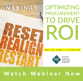 optimize procurement to drive roi